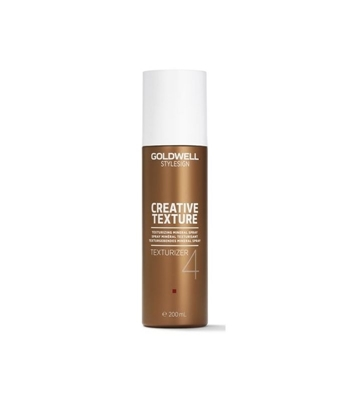 Picture of GOLDWELL STYLESIGN CREATIVE TEXTURE TEXTURIZER SPRAY 200 ML