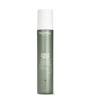 Picture of GOLDWELL STYLESIGN TWIST AROUND 200 ML