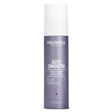 Show details for GOLDWELL STYLESING JUST SMOOTH FLAT MARVEL 100 ML