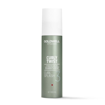 Picture of GOLDWELL STYLESING CURL SPLASH 100 ML