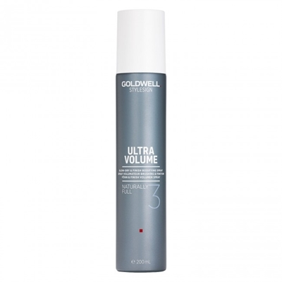 Picture of GOLDWELL STYLESIGN NATURALLY FULL 200 ML