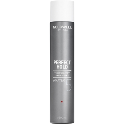 Picture of GOLDWELL STYLESIGN SPRAYER HAIR SPRAY 500 ML