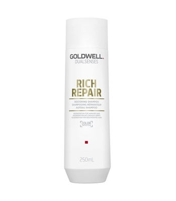 Picture of Goldwell DS Rich Repair Cream Shampoo 250ml.