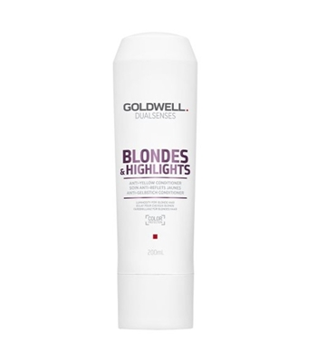 Picture of Goldwell Anti-Brassiness Conditioner 200 ml.