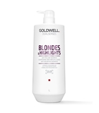 Показать информацию о GOLDWELL DUALSENSES BLONDES&HIGHLIGHTS ANTI-YELLOW SHAMPOO 1000 ML