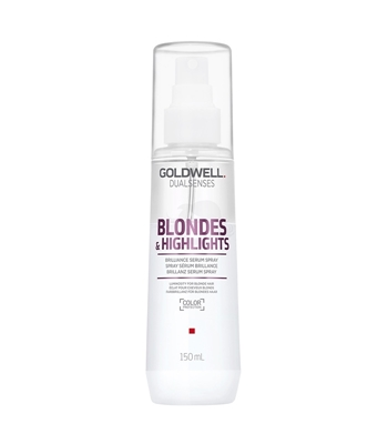 Picture of Goldwell Dualsenses Blondes and Highlights serum spray 150 ml