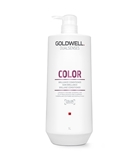 Показать информацию о Goldwell Dualsenses Color Brilliance conditioner 1000 ml