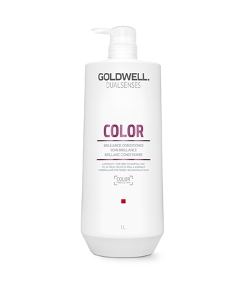 Picture of Goldwell Dualsenses Color Brilliance conditioner 1000 ml