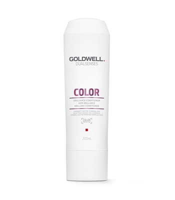 Picture of GOLDWELL DUALSENSE COLOR BRILLIANCE CONDITIONER 200ML