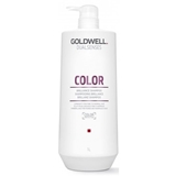 Показать информацию о GOLDWELL DUALSENSE COLOR BRILLIANCE SHAMPOO 1000ML