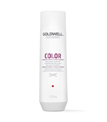 Picture of Goldwell DS Color Shampoo 250 ml.