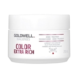 Изображение Goldwell Dualsenses Color Extra Rich 60sec treatment 200 ML