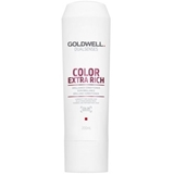 Показать информацию о Goldwell Dualsenses Color Extra Rich Brilliance conditioner 200ml