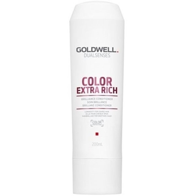 Picture of Goldwell Dualsenses Color Extra Rich Brilliance conditioner 200ml