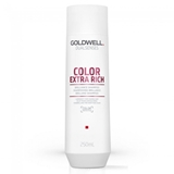 Показать информацию о Goldwell DS Color Extra Rich Shampoo 250 ml.