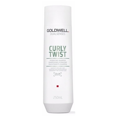Picture of GOLDWELL DUALSENSE CURLY TWIST HYDRATING SHAMPOO 250ML