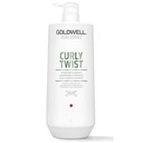 Show details for GOLDWELL DUALSENSE CURLY TWIST HYDRATING SHAMPOO 1000 ML