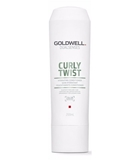 Показать информацию о GOLDWELL DUALSENSES CURLY TWIST HYDRATING CONDITIONER 200 ML