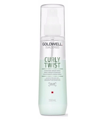 Picture of GOLDWELL DUALSENSES CURLY TWIST HYDRATING SERUM-SPRAY 150 ML