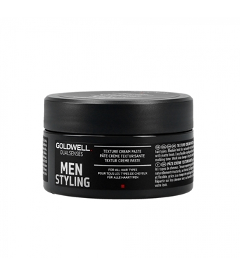 Picture of GOLDWELL DUALSENSES FOR MEN TEXTURE CREAM PASTE 100 ML