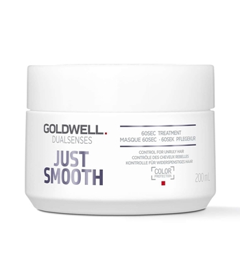 Picture of Goldwell Dualsenses Just Smooth 60sec treatment 200 ml