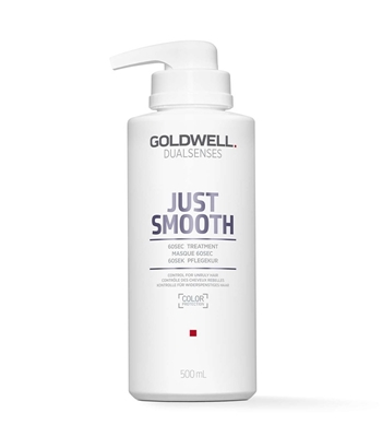 Picture of Goldwell Dualsenses Just Smooth 60sec treatment 500 ml