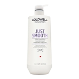 Показать информацию о Goldwell Dualsenses Just Smooth conditioner 1000 ml