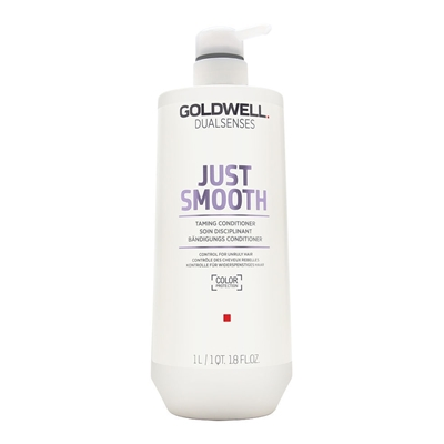 Picture of Goldwell Dualsenses Just Smooth conditioner 1000 ml