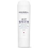 Показать информацию о Goldwell Dualsenses Just Smooth conditioner 200 ml