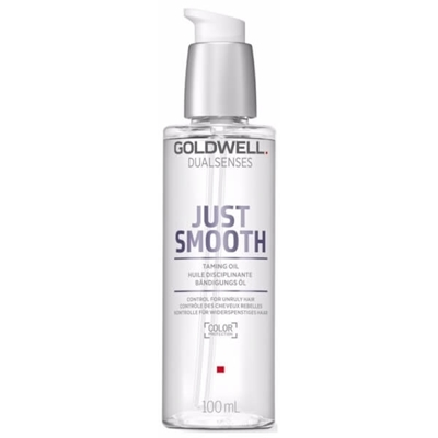 Picture of GOLDWELL DUALSENSE JUST SMOOTH TAMING OIL 100ML