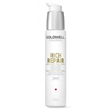Показать информацию о Goldwell Dualsenses Rich Repair 6 Effects serum 100 ML