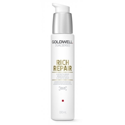 Picture of Goldwell Dualsenses Rich Repair 6 Effects serum 100 ML