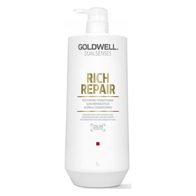 Picture of Goldwell Dualsenses Rich Repair Restoring conditioner 1000 ml