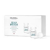 Показать информацию о Goldwell Dualsenses Scalp Specialist Anti-Hairloss serum 8 x 6ml