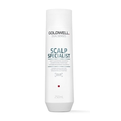 Picture of Goldwell Dualsenses Scalp Specialist Deep Cleansing Shampoo 250 ml