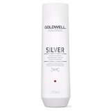 Показать информацию о Goldwell Dualsenses Silver shampoo 250 ml