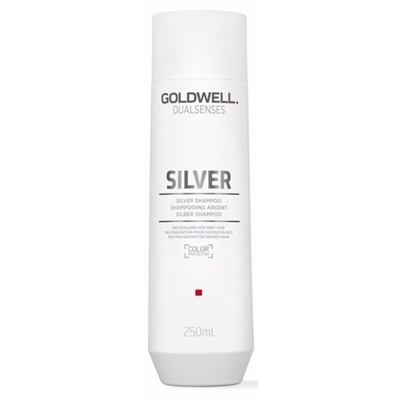 Picture of Goldwell Dualsenses Silver shampoo 250 ml