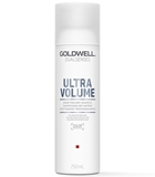 Показать информацию о GOLDWELL DUALSENSE ULTRA VOLUME BODIFYING DRY SHAMPOO 250ML