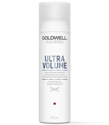 Picture of GOLDWELL DUALSENSE ULTRA VOLUME BODIFYING DRY SHAMPOO 250ML