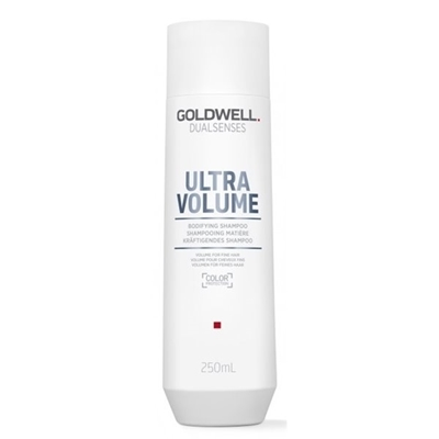 Picture of Goldwell DS Ultra Volume Shampoo 250 ml.