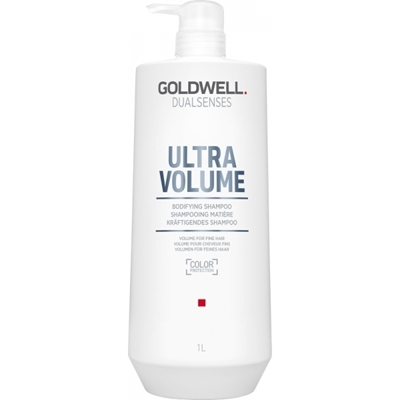 Picture of GOLDWELL DS ULTRA VOLUME SHAMPOO 1000 ML