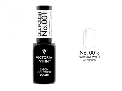 Picture of VYCTORIA VYNN SALON GEL POLISH COLOR 8 ML
