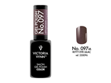 Show details for VYCTORIA VYNN SALON GEL POLISH KITTY EYE 8 ML