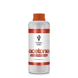 Show details for VICTORIA VYNN ACETONE 1000 ML