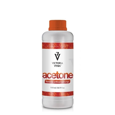 Picture of VICTORIA VYNN ACETONE 1000 ML