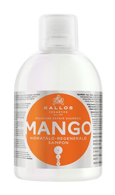 Picture of KALLOS MANGO SHAMPOO 1000 ML