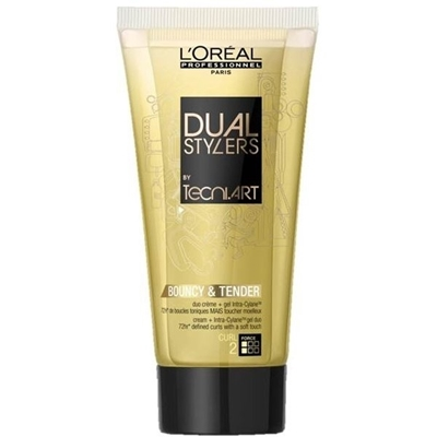 Picture of L'Oreal Professionnel Tecni.art Bouncy & Tender 170ml