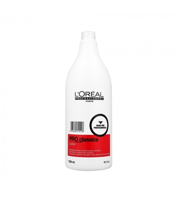 Picture of L'Oreal Professionnel PRO Classics Post-Color Shampoo 1500 ml