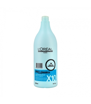 Picture of L'OREAL PROFESSIONNEL PRO CLASSICS CONCENTRATED SHAMPOO 1500 ML