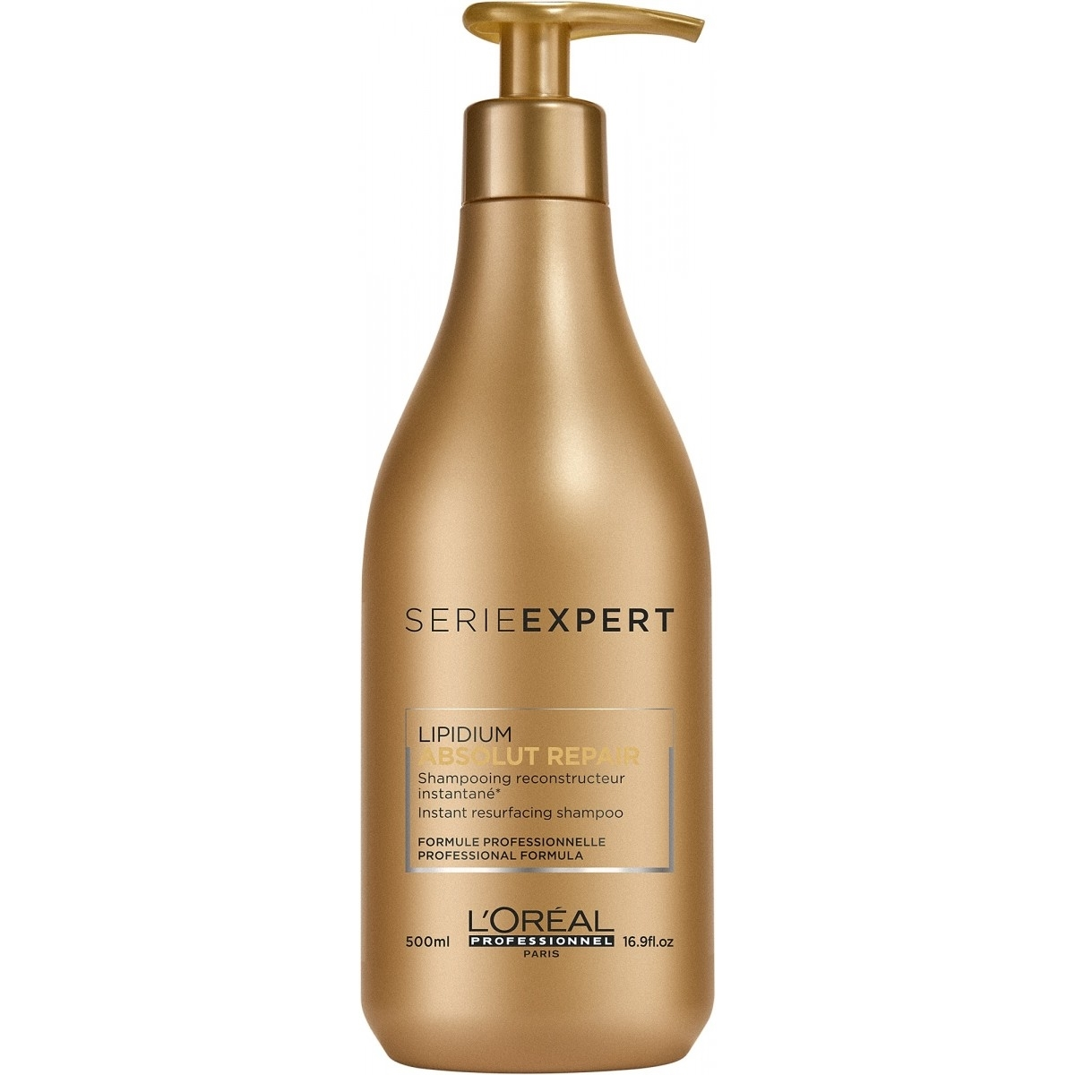 Loreal Se Absolut Repair Lipidium Shampoo 500 Ml From Fall Picture Of